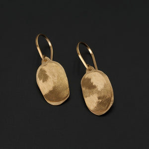 Gold Layer Earrings