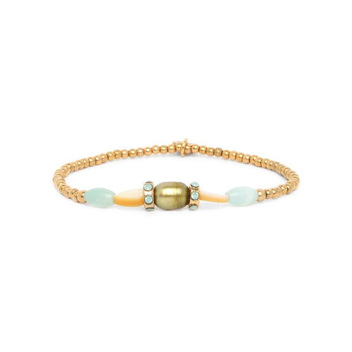 Andrea Stretch Bracelet