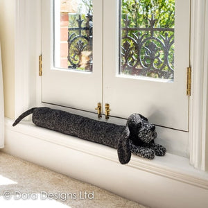 Cocker Spaniel Draught Excluder