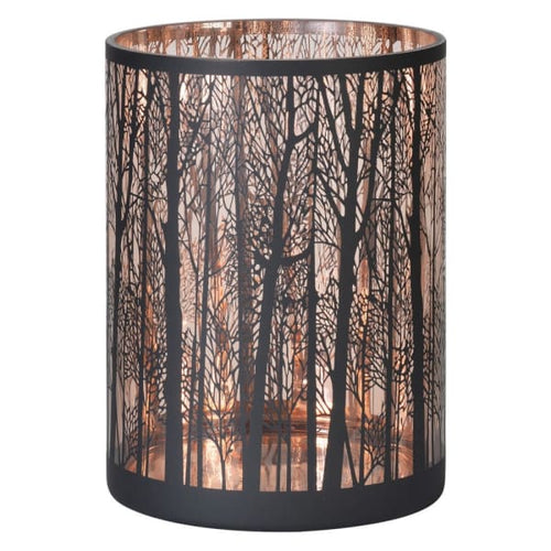 Medium Forest Candle Holder