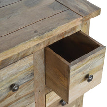 Load image into Gallery viewer, Granary CD Cabinet - 6 Drawer