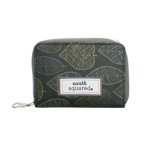 Autumn Wallet Leaf