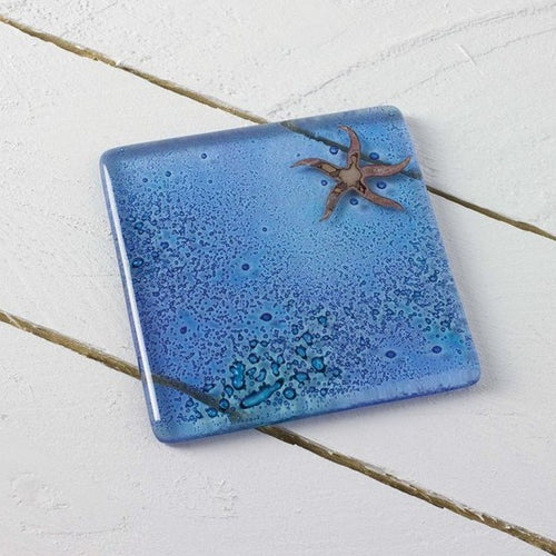 Azul Starfish Coaster