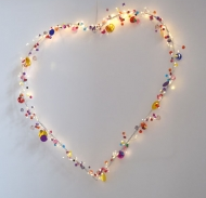 Summer Heart Light