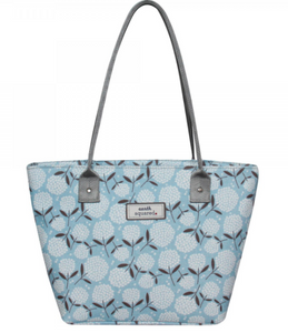 Big Bloom Tote Bag