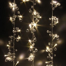 Crystal Chic Battery Lights