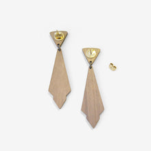 Load image into Gallery viewer, Art Deco Earrings