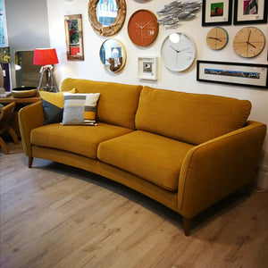 Kensington Sofa - 3 Seater