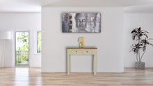 Load image into Gallery viewer, Country Two Tone Console Table - 2 Drawers