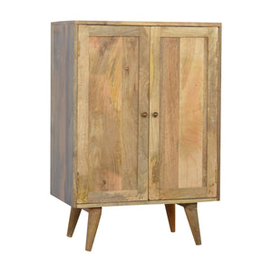 Nordic Style Wine Cabinet
