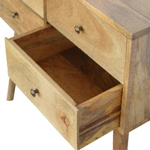 Load image into Gallery viewer, Nordic Style Console - 4 Drawers