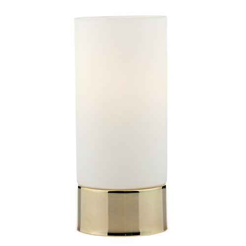 Gold Touch Lamp