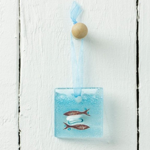 Mini Cornish Pilchard Hanging