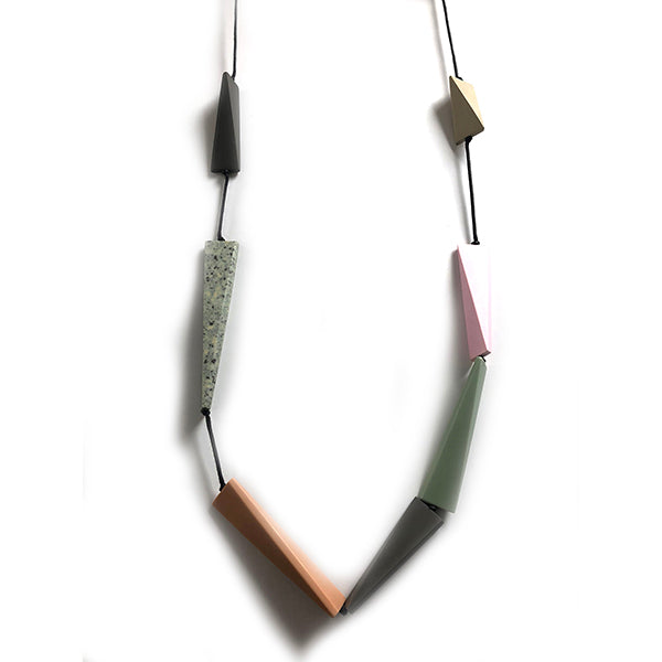 Pastel Sophia Necklace