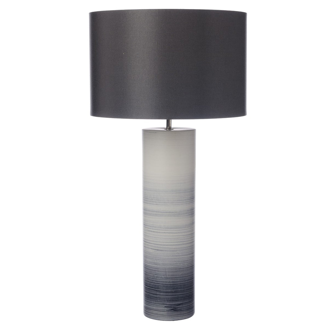 Gradient Ceramic Table Lamp