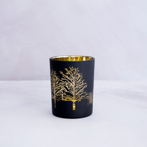 Tree Tealight Holder