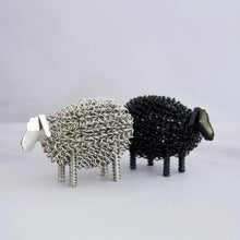 Load image into Gallery viewer, Wiggle Lamb Black