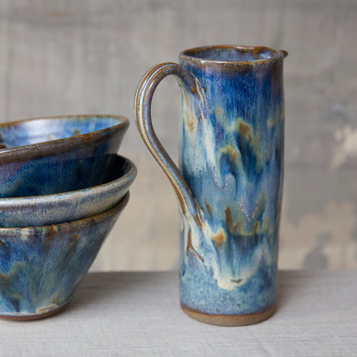 Large Aurora Jug (Each)