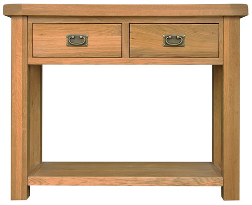 Medium Console Table