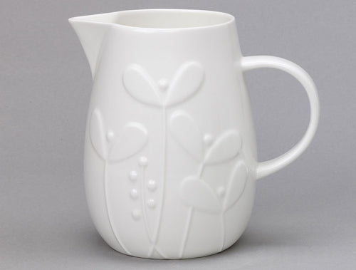 Extra Large Seedling Plum Jug