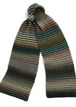 Load image into Gallery viewer, Lowry Knitted Scarf