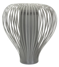 Load image into Gallery viewer, Grey Balloon Table Lamp