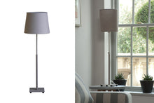 Load image into Gallery viewer, Stone Baltic Adjustable Table Lamp