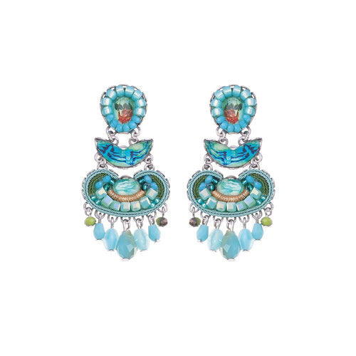Clearwater Earrings
