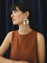 Load image into Gallery viewer, Cassia Earrings