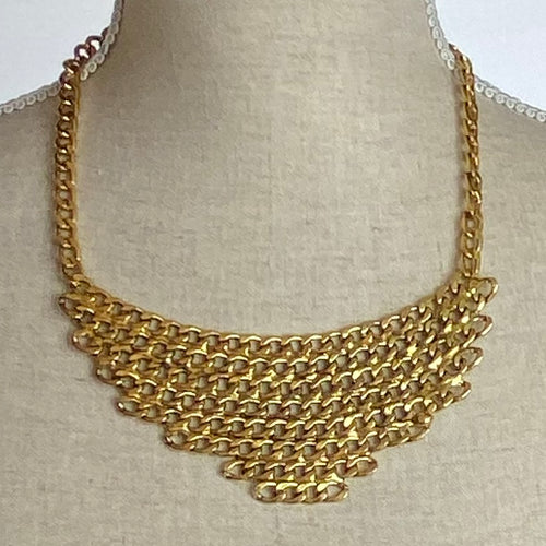 Gold Chainmail Nk