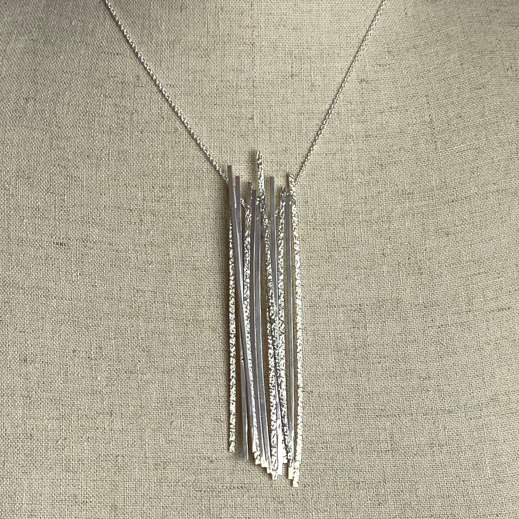 Architectural Necklace