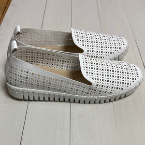 White Washable Shoes