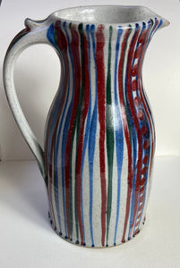 Extra Large Narrow Neat Jug