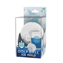 Load image into Gallery viewer, Golfball Ice Mould