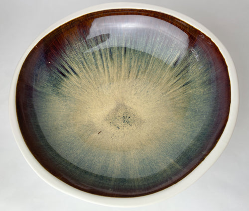 Stormy Seas Medium Bowl