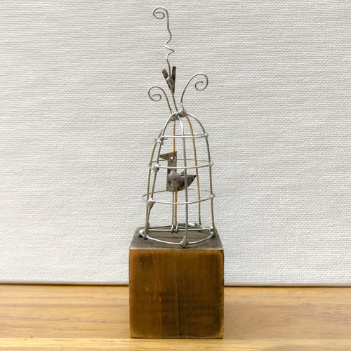 Small Birdcage