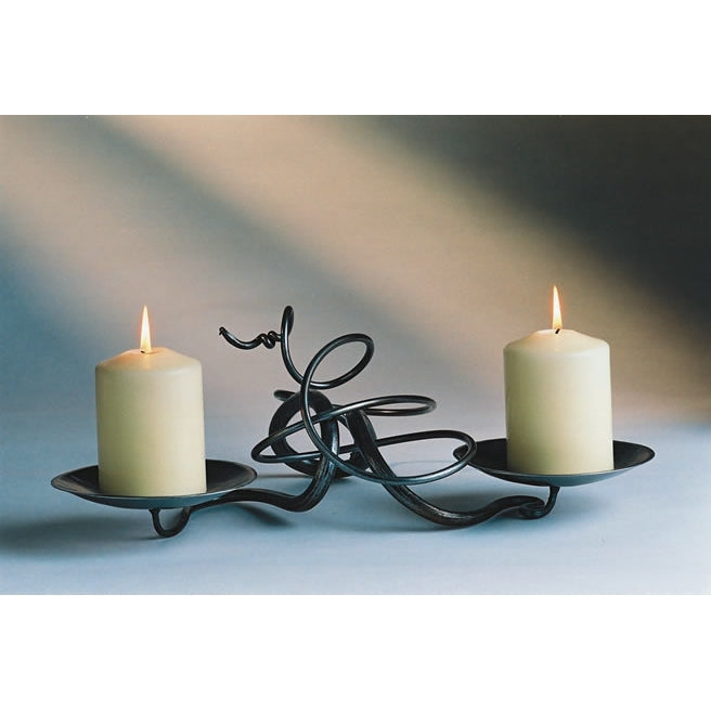 Double Tangle Centrepiece