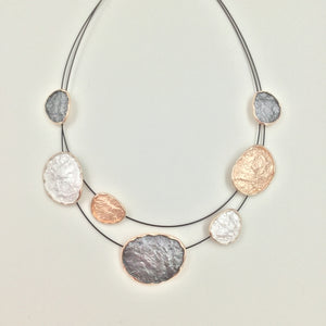 Layer Statement Necklace