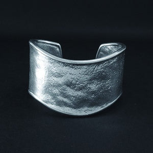 Pewter Bangle
