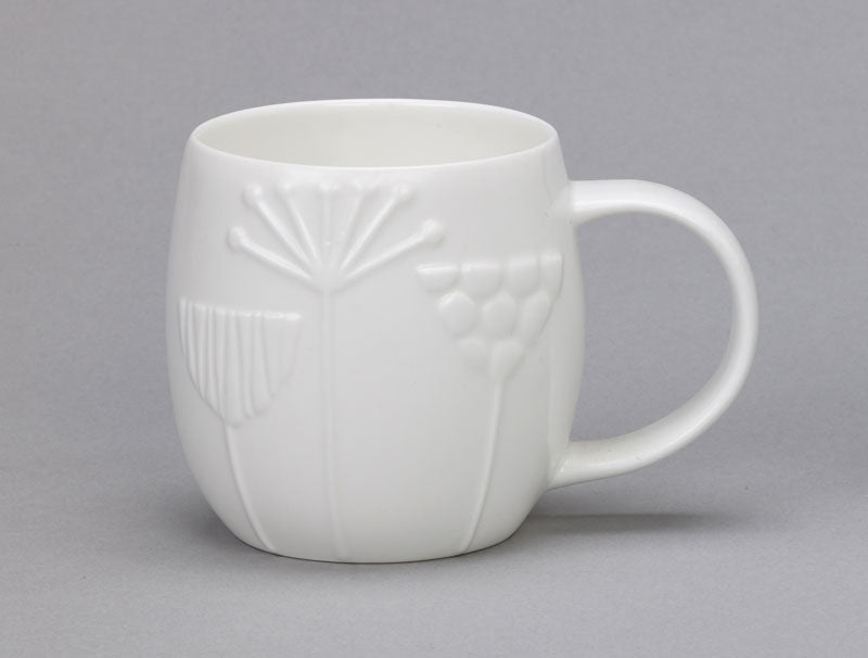 Meadow Plum Mug