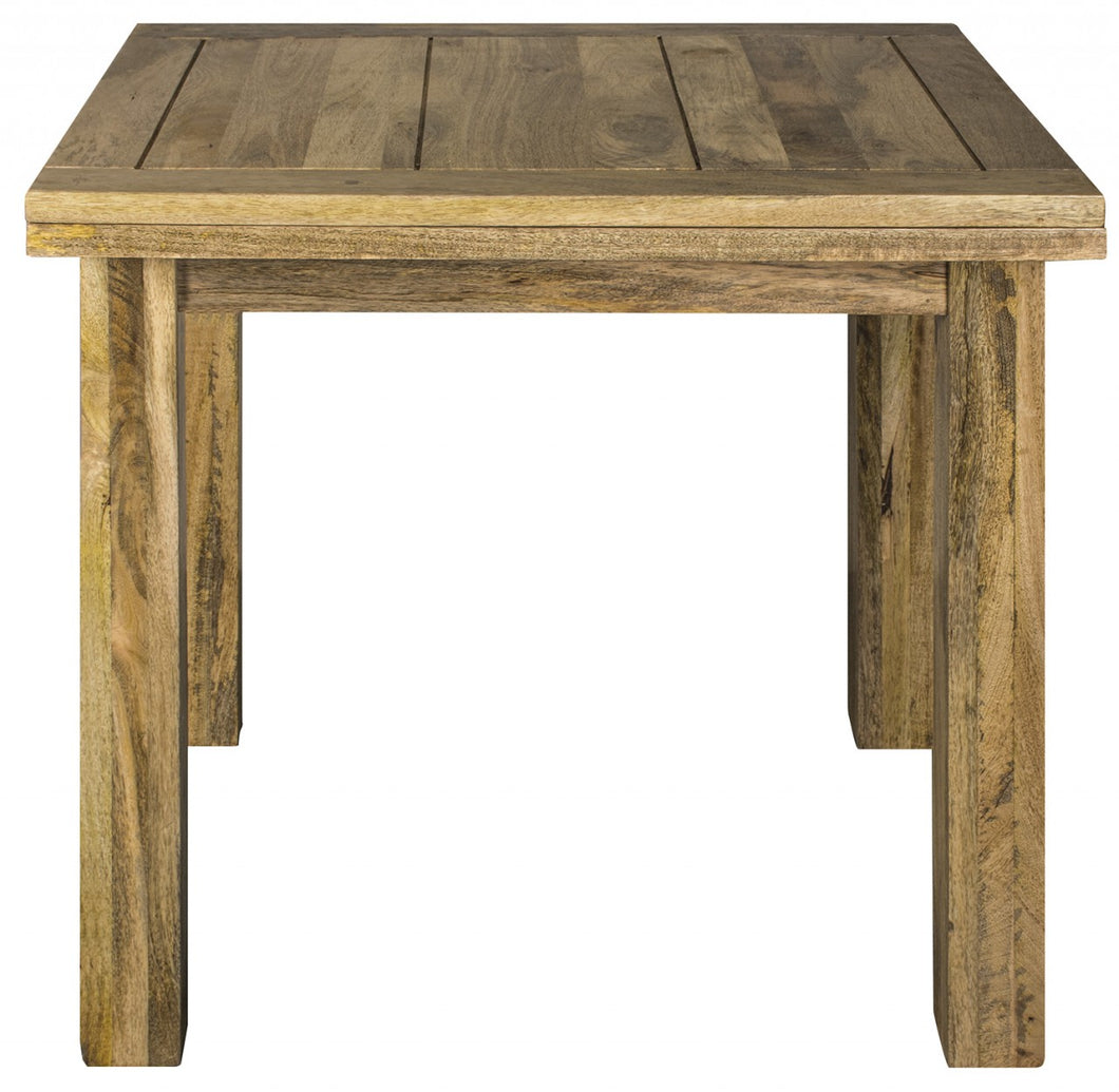 Granary Extending Butterfly Dining Table