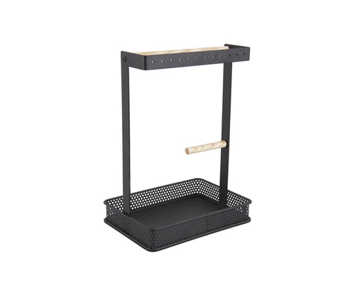 Merge Square Jewellery Stand