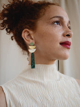 Load image into Gallery viewer, Selene Earrings
