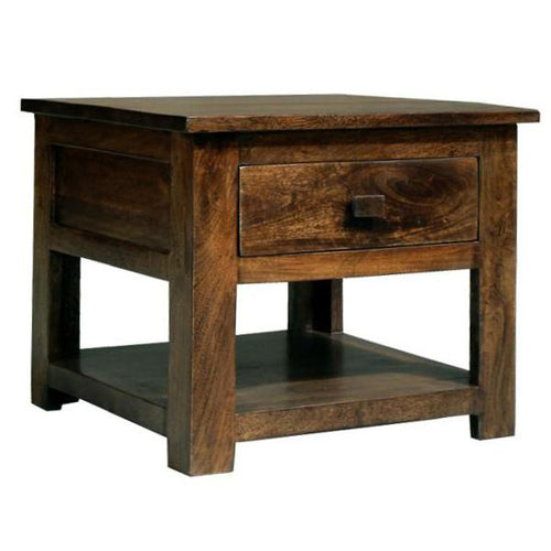 Kashmir Side Table