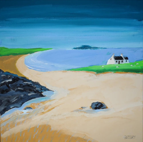 Lonely Sands, Wester Ross