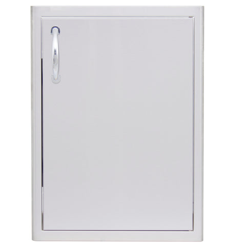 BLAZE SINGLE ACCESS DOOR, VERTICAL,  RIGHT HINGED,  BLZ-SV-1420-RH