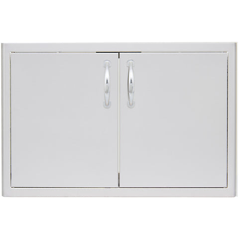 BLAZE 25 INCH DOUBLE ACCESS DOOR, BLZ-AD25-R