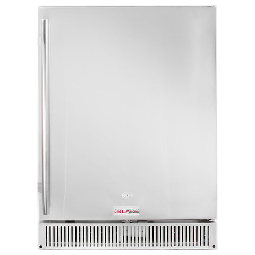 Blaze Outdoor rated Refrigerator 24