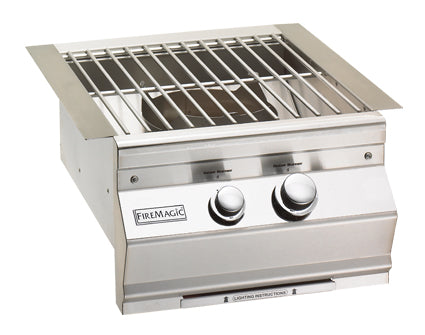 Aurora Power Burner Side Burner