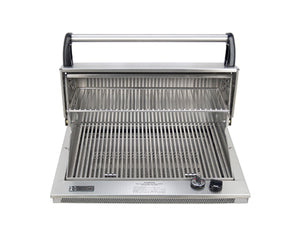 Legacy Deluxe Classic Gourmet Drop-In Grill